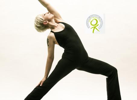 Yin & Yang Yoga - entspannender Hatha Yoga