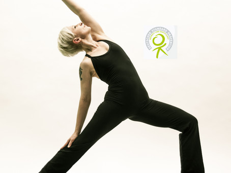 Yin & Yang - Hatha Yoga / ab Jan 2020