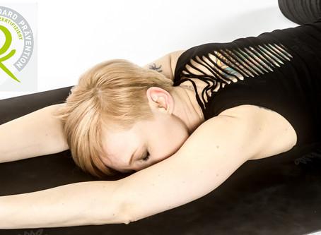 Yin Yoga - sanfter Hatha Yoga
