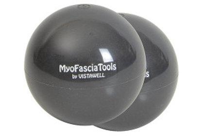 Faszien Ball - strong - Set mit 20 Stück