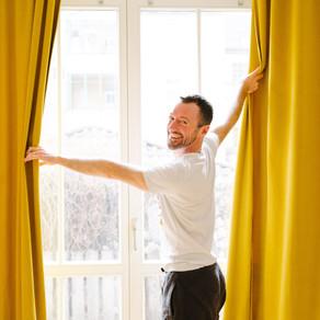 21.11.21 Yoga Sternstunde & Klang(schalen) - mit Fabian & Mel