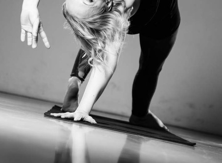 Hands-on Assists & Hilfsmittel - Fortbildung für Yogalehrer/innen