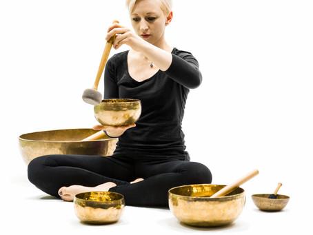 Yin Yoga & Klangschalen // Yoga Special