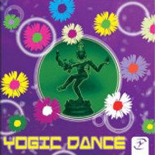 Yogic Dance (CD)