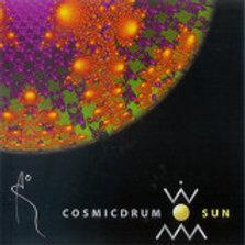 Cosmic Drum - Sun (CD)