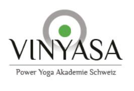 Vinyasa Power Yoga Akademie Schweiz