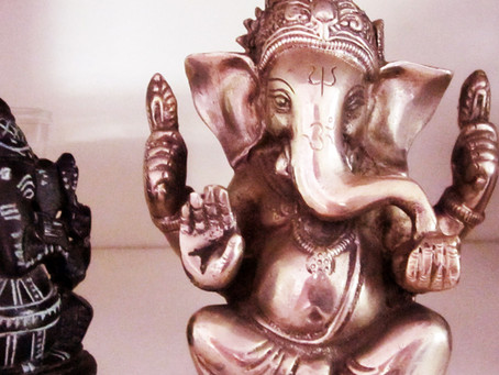 Yoga zum Jahreswechsel - ChiYoga & Yin Yoga