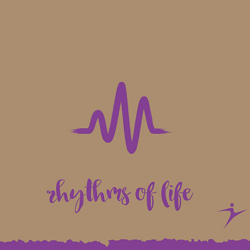 Rhythms Of Life (CD) - GEMA frei