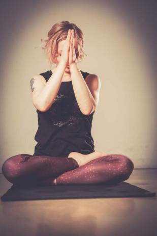 Melanie Haumann Yoga