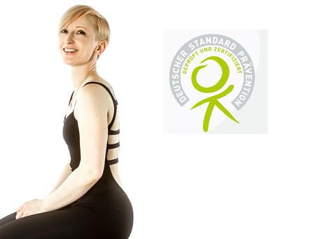 Yoga Basic - Hatha Yoga / ab Jan.2020