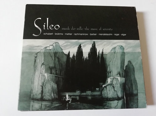 Sileo - Musik der Stille (2 CD) 2nd Hand