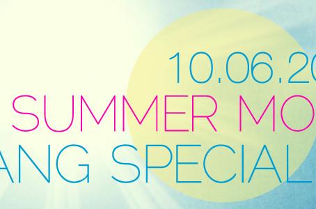 Summer Mood - Yin & Yang Special - mit Klangschalen // Waiblingen