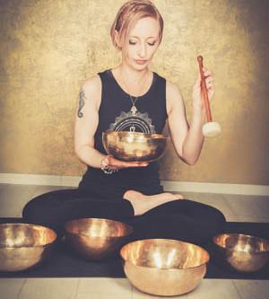 31.10.20 Nada Yin Yoga - Soundmeditation
