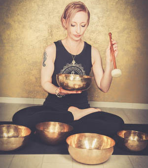 12.9.20 Bhakti Yin Yoga & Klang
