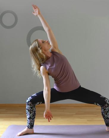 Mel Yoga Stöckach