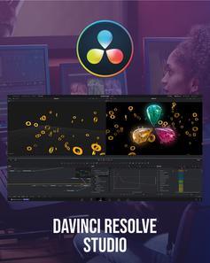 DaVinci Resolve Studio