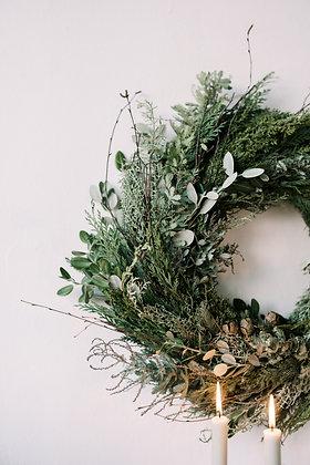 O Holy Wreath