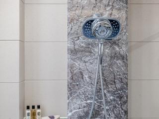生活家徽建材|美國進口 American Standard 頂級衛浴及主臥室電腦馬桶