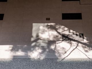 生活家徽建材|馬摩麗磁MML車庫耐磨地磚,保時捷、賓士展示場指定用磚