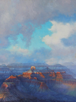 Weathering the Canyon