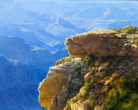 Grand Canyon Melody 24x38