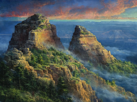 Life and Love in the Grand Canyon