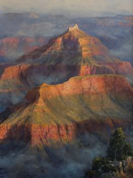 Canyon Heaven