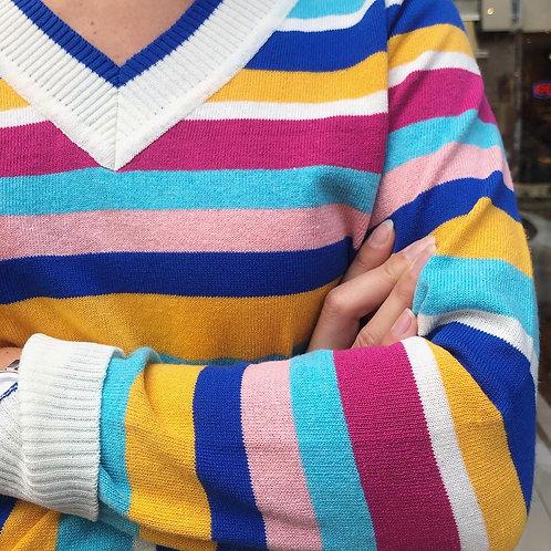 Les Deux Copines Pullover