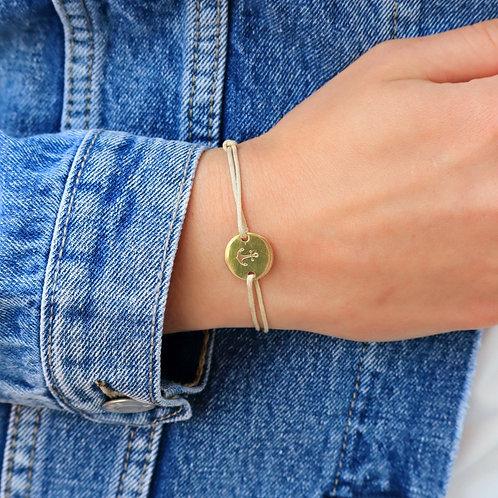 Golden Coin 15mm