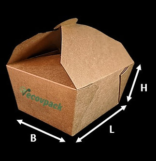 Kraft Noodle Box