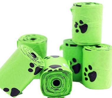 PLA Dog Poop Bags