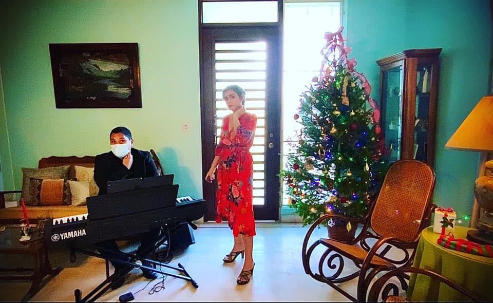 Corona Christmas