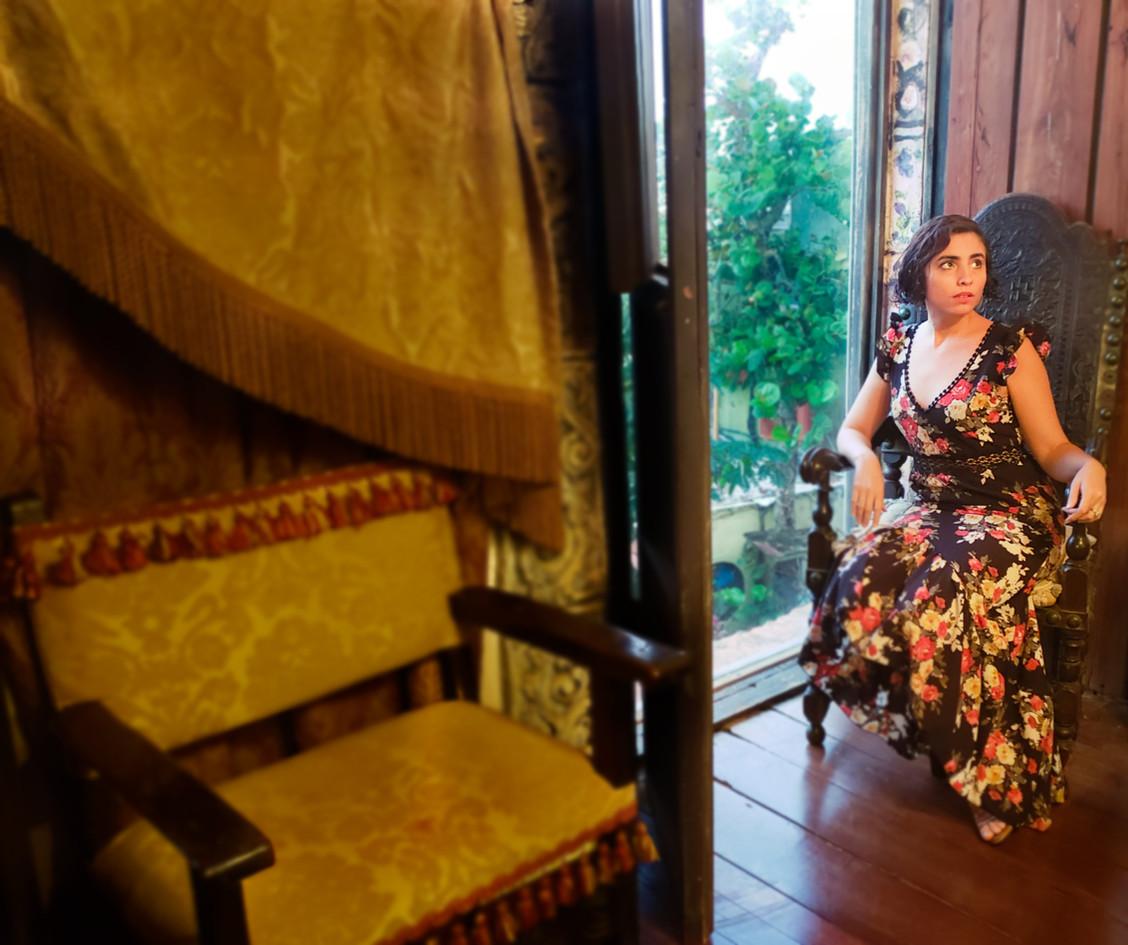 Gallery Inn - Steinway Society of Puerto Rico