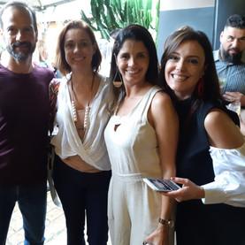 Patricia Guerra e Janina Ester