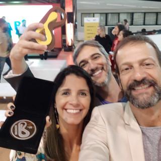 Premiação Brasil Design Award