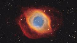 Eye of God True Color