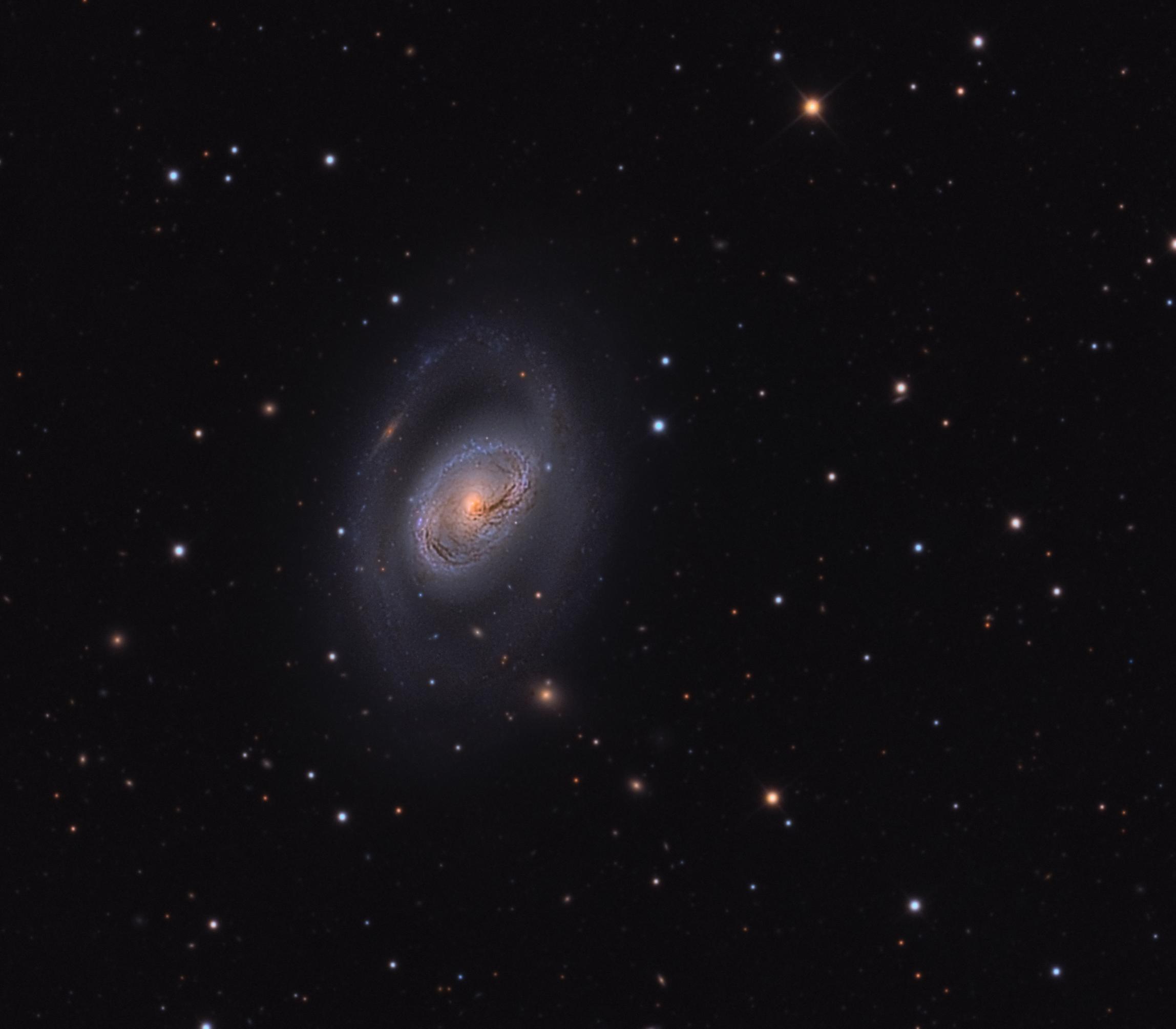 Messier 96
