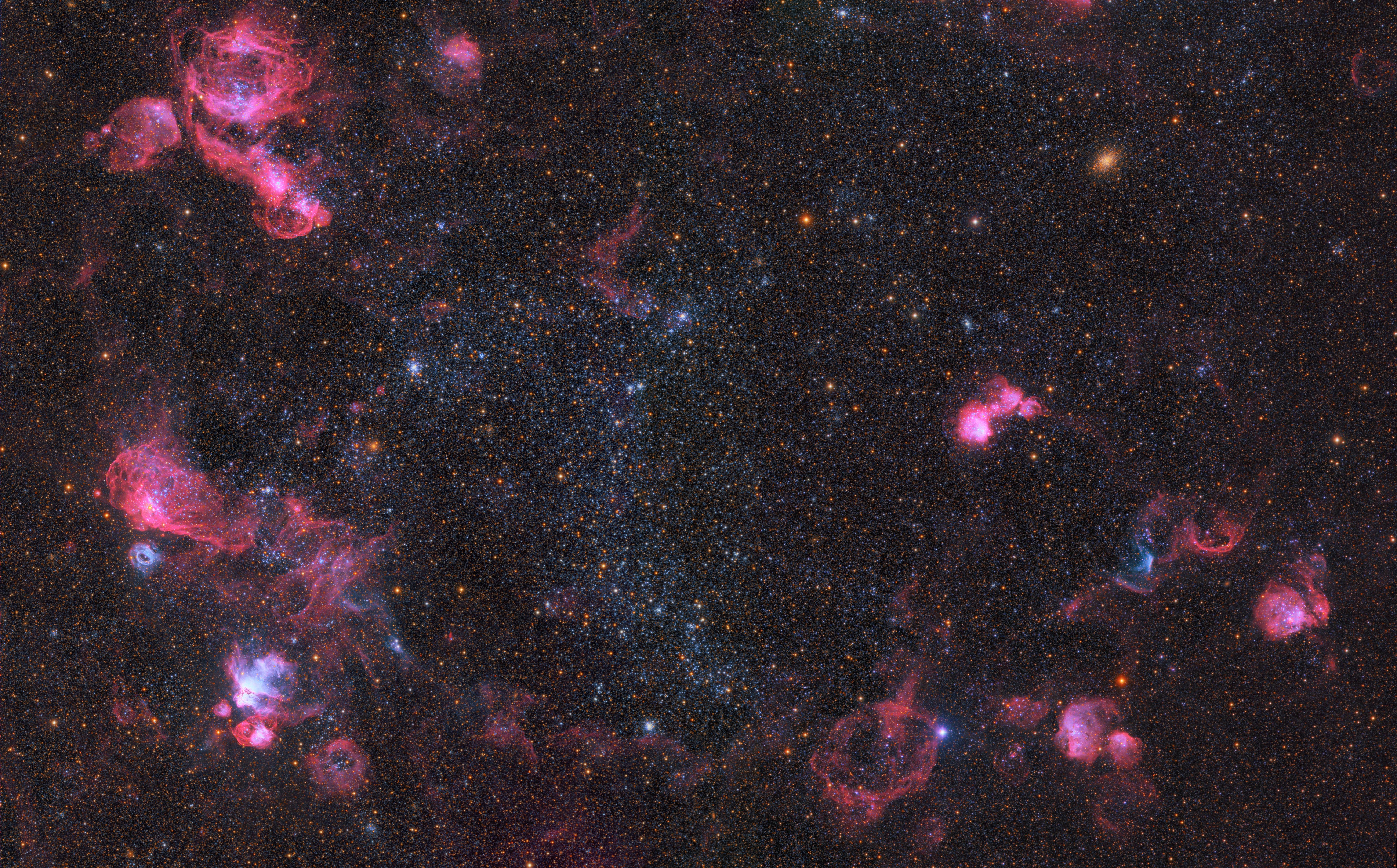NGC 2032