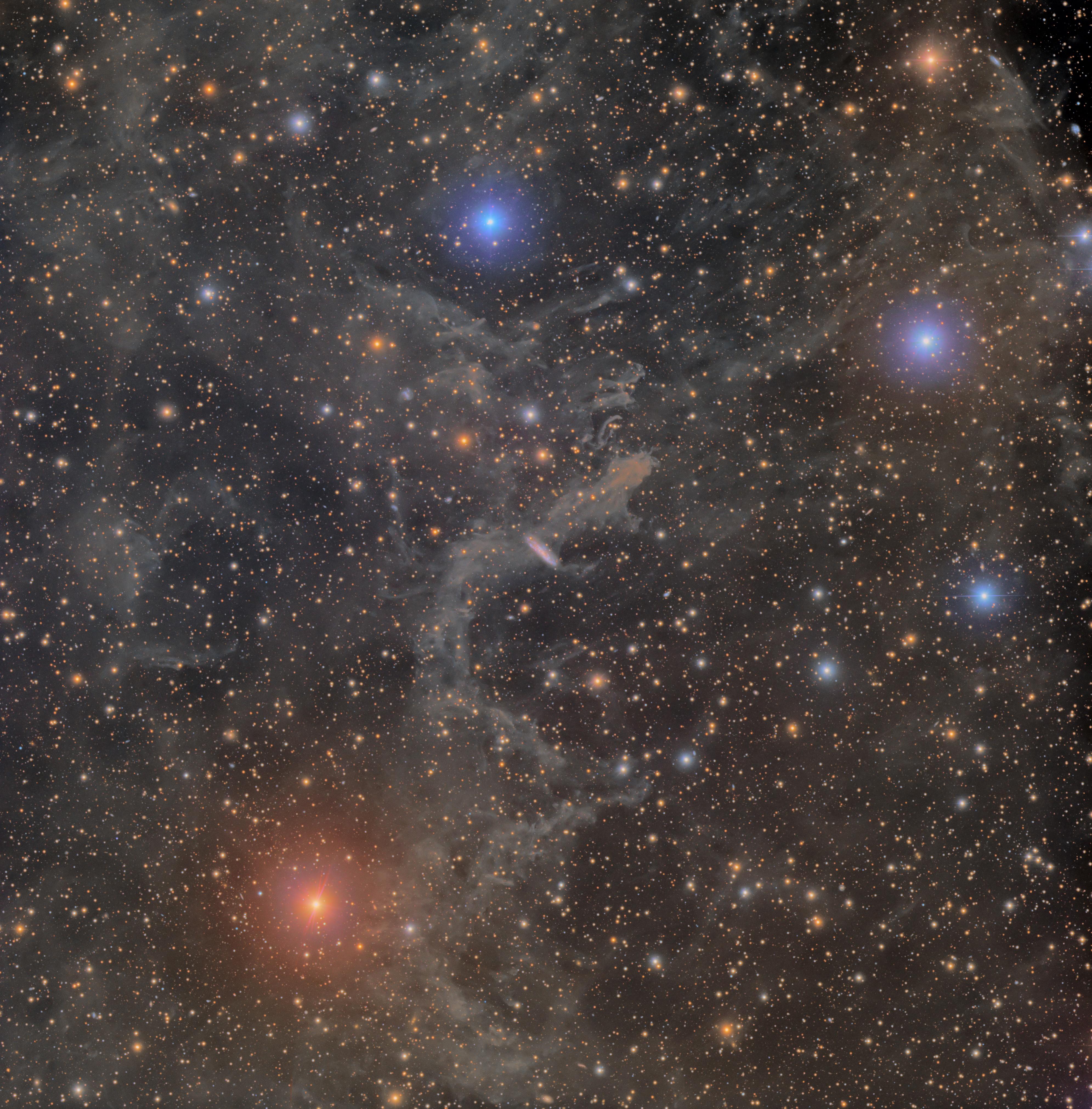 NGC 7497