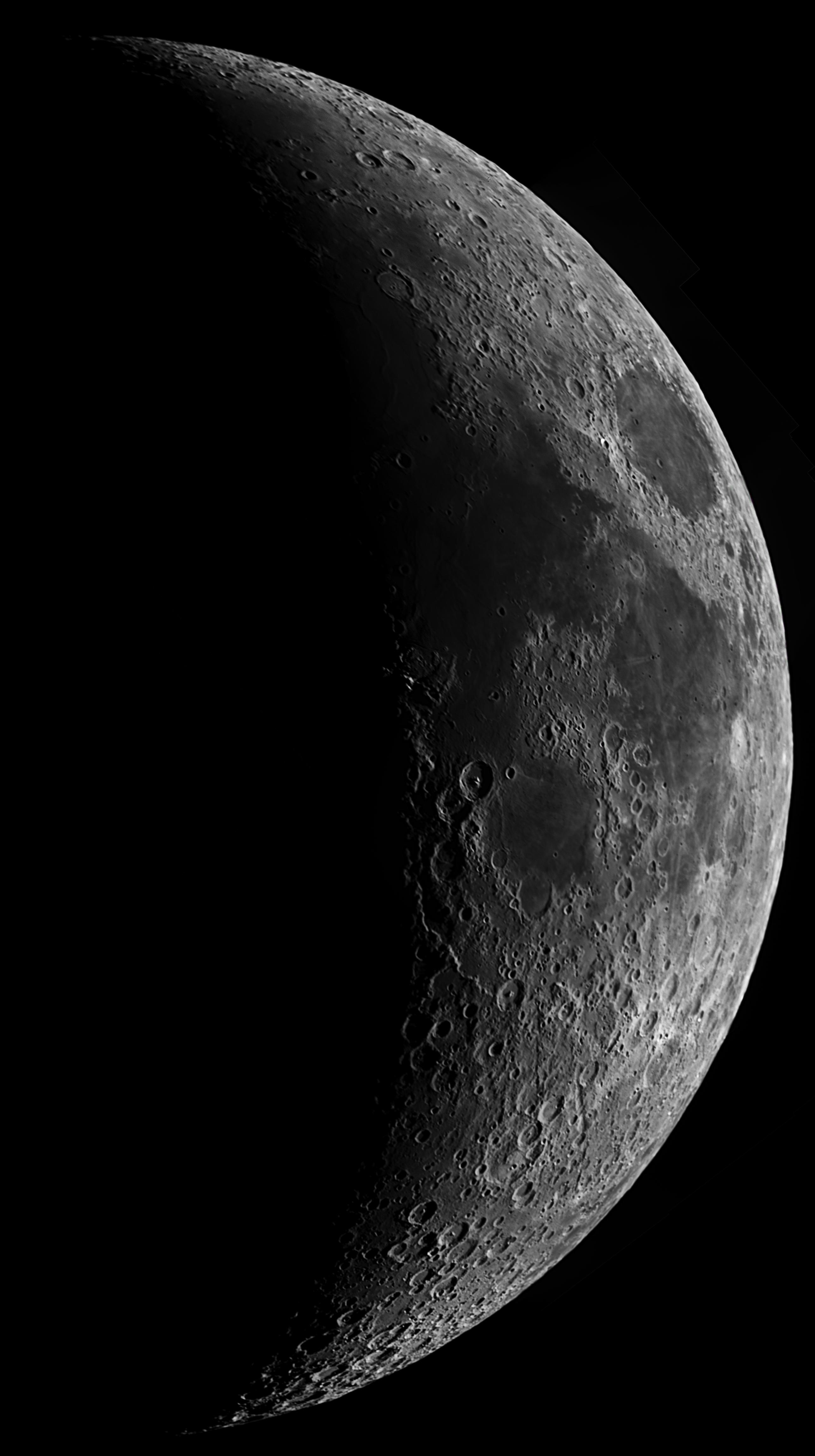 Moon 9-19-15