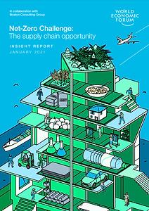 Net-Zero Challenge: The supply chain opportunity