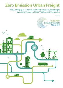 Zero Emission Urban Freight
