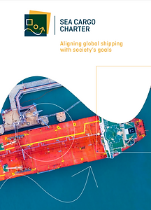 Aligning global shipping with society's goals