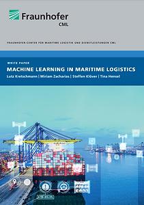 Machine Learning in Maritim Logistics