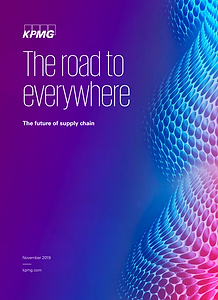 The road to everywhere - The future of supply chains