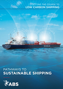 Setting the Course to Low Carbon Shipping