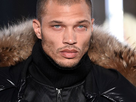 Jeremy Meeks Talks Second Chance At Life With New Career Path