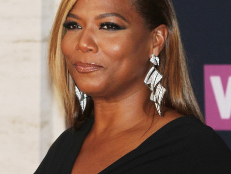 Queen Latifah ALWAYS Knew The Assignment!