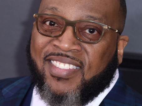 Marvin Sapp Shares Take On Reaching Icon Status In Today's Music