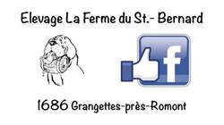 Elevage La Ferme du St.-Bernard